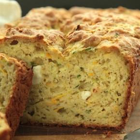 Summer Squash Bread Recipe