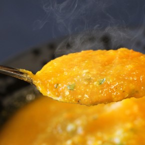 Halloween Harvest Soup