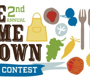 The Homegrown Recipe Contest is Back!