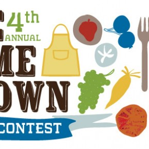 4th Annual Recipe Contest