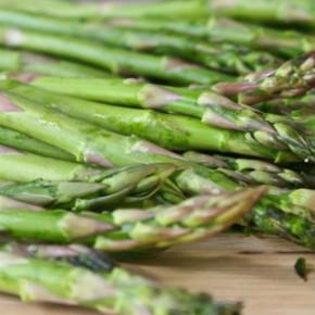 Bulb Bargain: Jersey Giant Asparagus