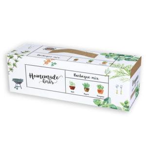 BBQ Herbs Kit