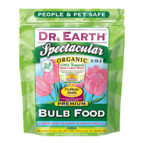 Dr. Earth Spectactular Bulb Food