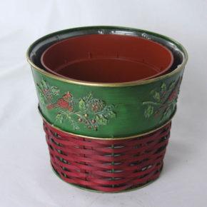 Pot Inside a Pot
