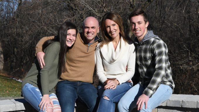 Studer Family 2018