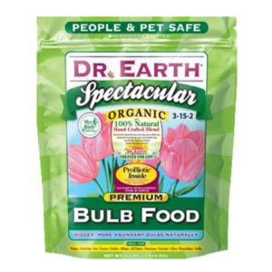 Dr. Earth Spectacular Bulb Food