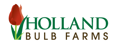 Holland Bulb Farms Logo