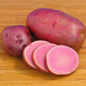 Adirondack Red Potatoes